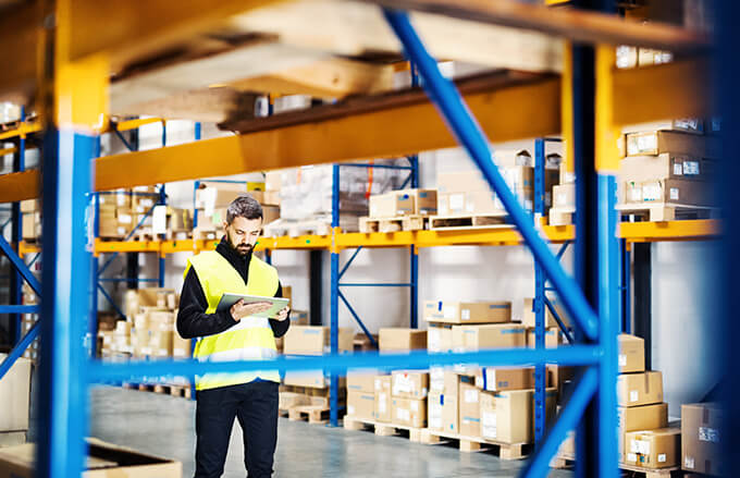 Personalized warehouse strategies